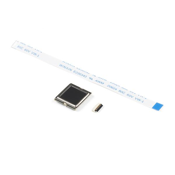 Modul scanner capacitiv de amprenta ADH-Tech AS-108M [0]