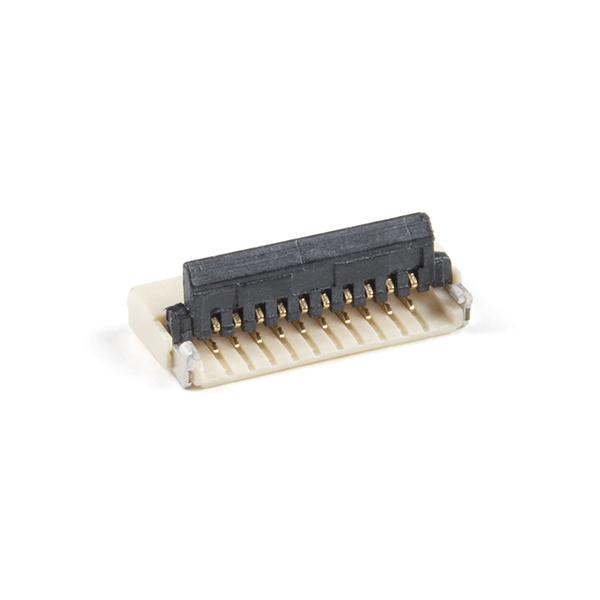 Modul scanner capacitiv de amprenta ADH-Tech AS-108M [1]