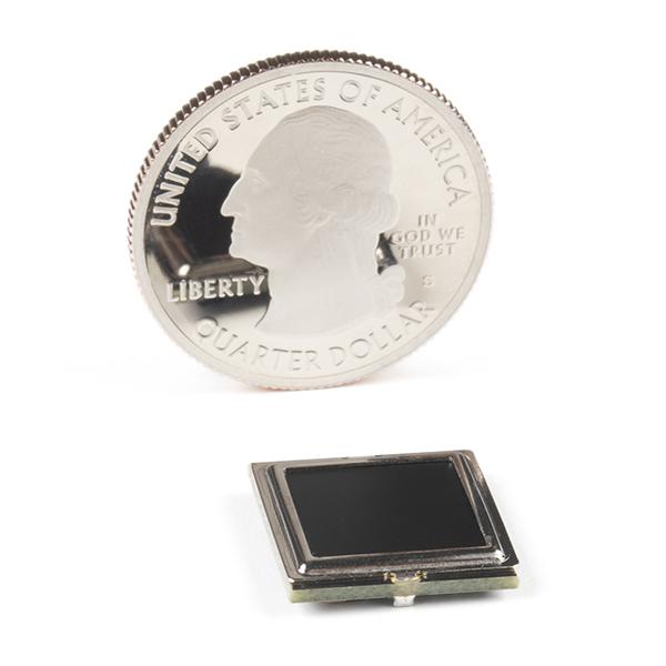 Modul scanner capacitiv de amprenta ADH-Tech AS-108M [4]