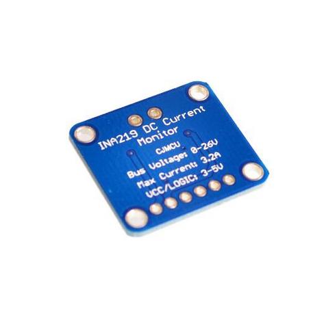 Modul senzor CJMCU-219 INA219 pentru monitorizarea tensiunii 2