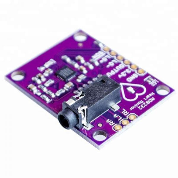 Modul senzor ECG AD8232 0