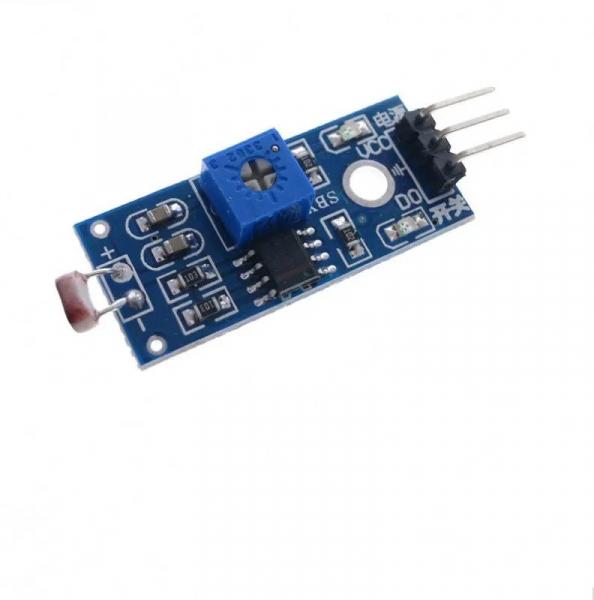 Modul senzor flacara cu 3 pini [3]