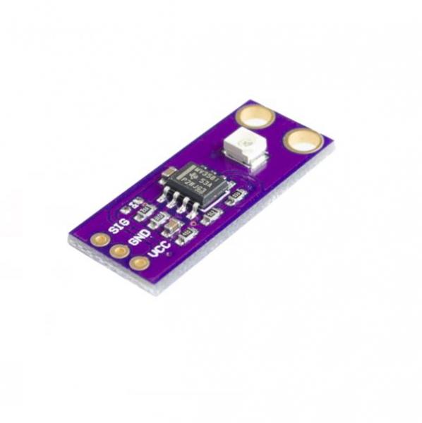 Modul senzor lumina UV CJMCU-GUVA-S12SD 1