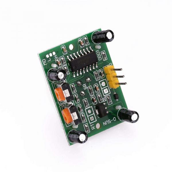 Modul senzor de miscare PIR [2]