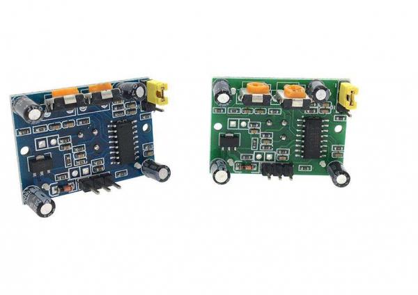 Modul senzor de miscare PIR [4]