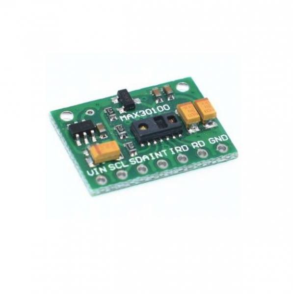 Modul senzor ritm cardiac MAX30100 1
