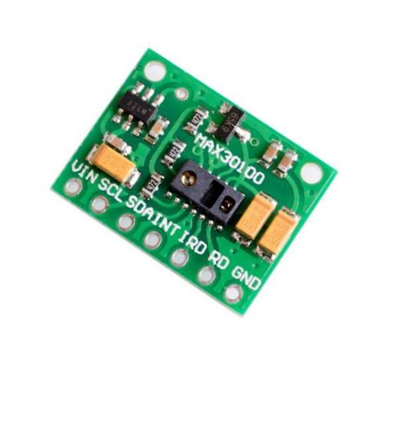 Modul senzor ritm cardiac MAX30100 2