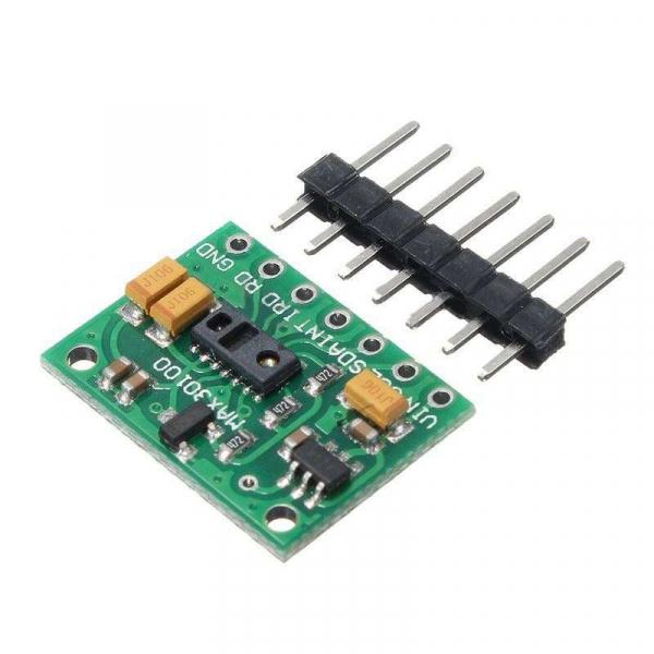 Modul senzor ritm cardiac MAX30100 3