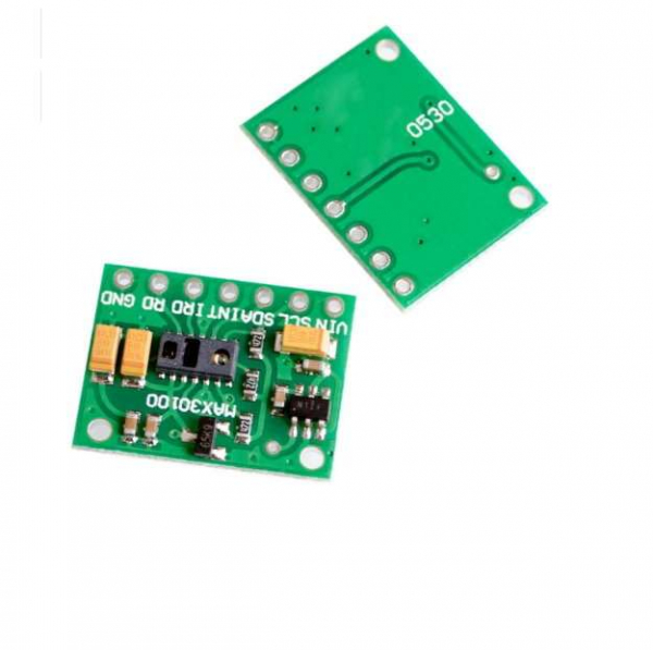 Modul senzor ritm cardiac MAX30100 4