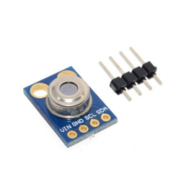 Modul senzor temperatura GY-906 MLX90614 fara contact [0]