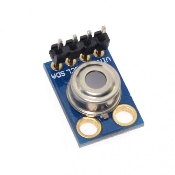 Modul senzor temperatura GY-906 MLX90614 fara contact [1]
