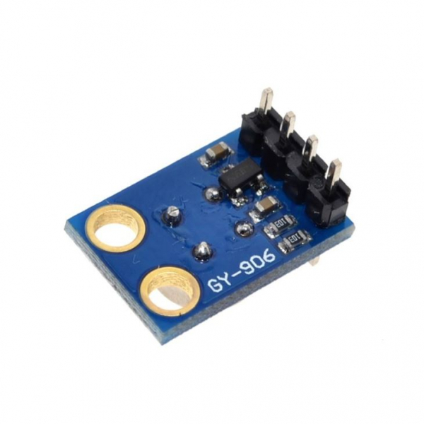 Modul senzor temperatura GY-906 MLX90614 fara contact [2]