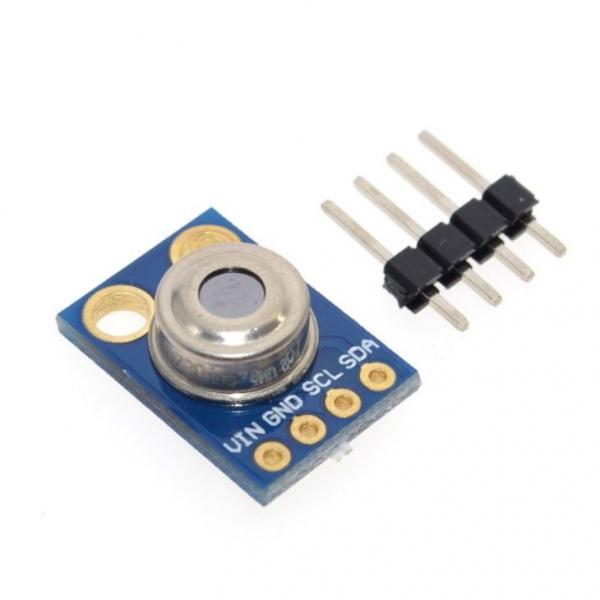 Modul senzor temperatura GY-906 MLX90614 fara contact [3]