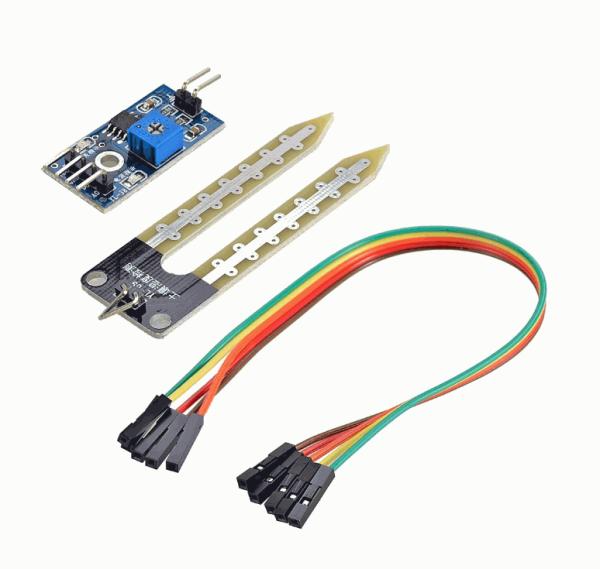 Modul senzor umiditate pentru Arduino UNO R3 0