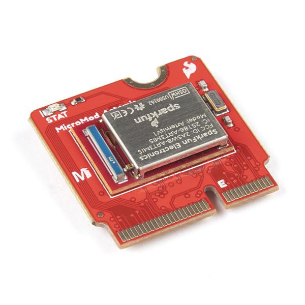 Modul SparkFun MicroMod Artemis Processor [0]