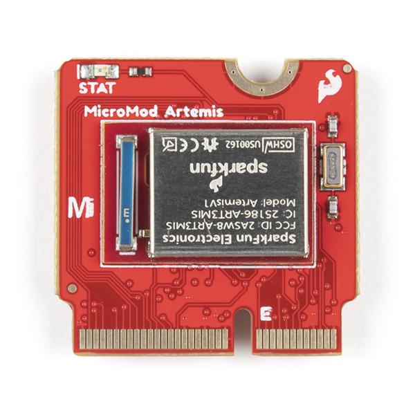 Modul SparkFun MicroMod Artemis Processor [1]