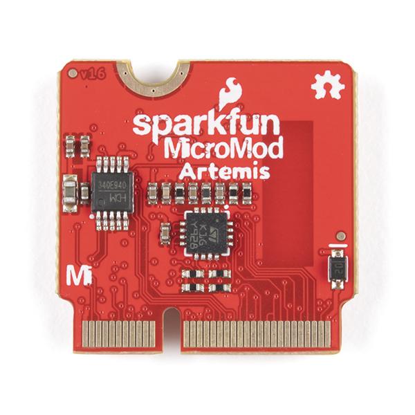 Modul SparkFun MicroMod Artemis Processor [2]