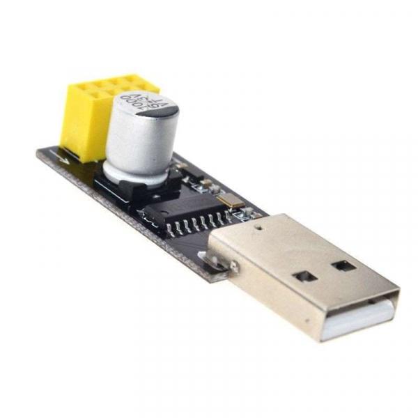 Modul WiFi adaptor USB-la-ESP8266 1
