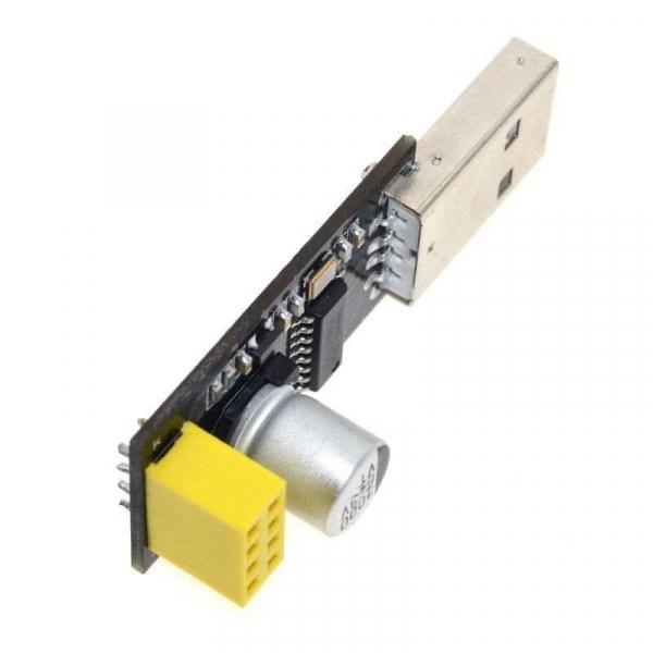 Modul WiFi adaptor USB-la-ESP8266 2