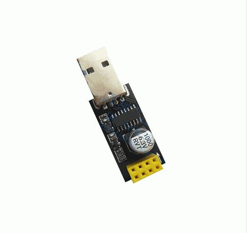Modul WiFi adaptor USB-la-ESP8266 4