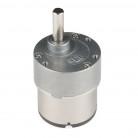 Motor 1 RPM Actobotics 0