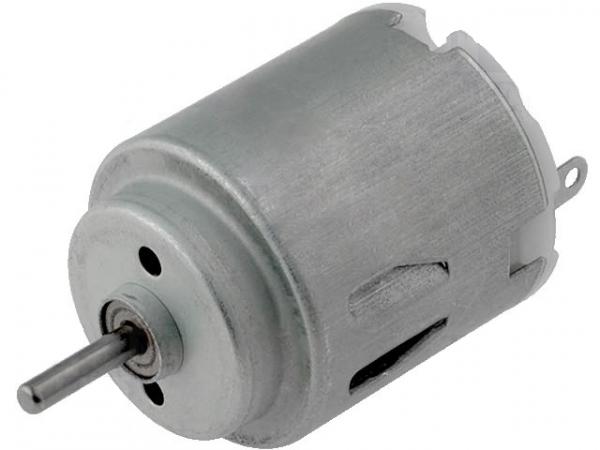 Motor metalic fara cutie de viteze 1