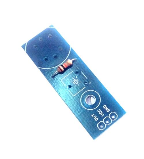 Kit Placa Senzor Gaz MQ 2
