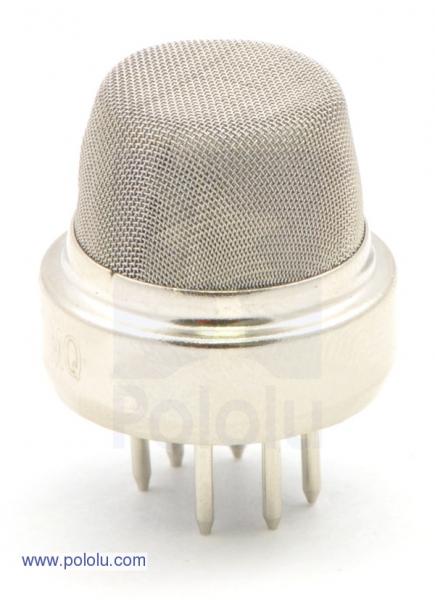 Senzor Fum si gaze inflamabile  MQ-2 0