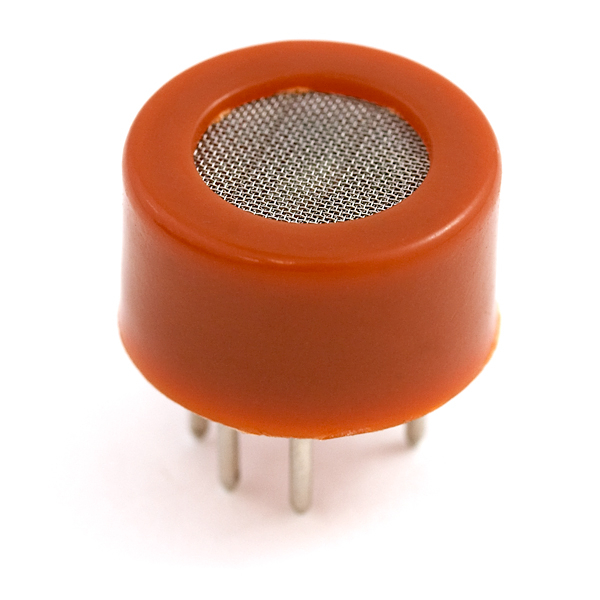 Senzor Alcool MQ-3 0
