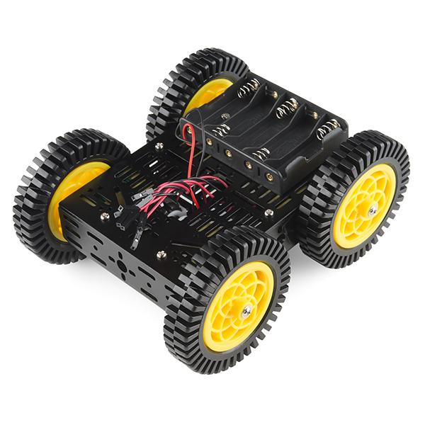 SASIU - 4WD KIT (ATV) 0