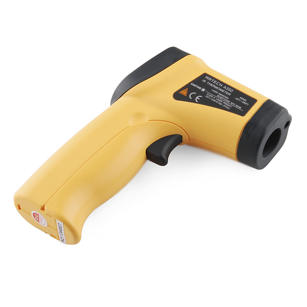 Non-Contact Infrared Thermometer 0
