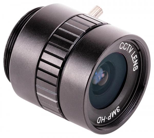 Obiectiv 6mm camera Raspberry Pi HQ 2