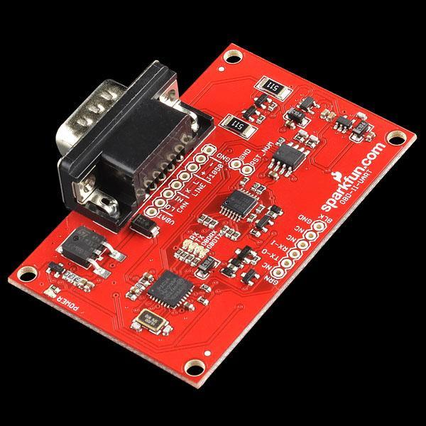 OBD-II UART 0