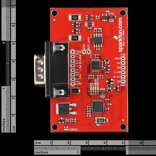 OBD-II UART 1