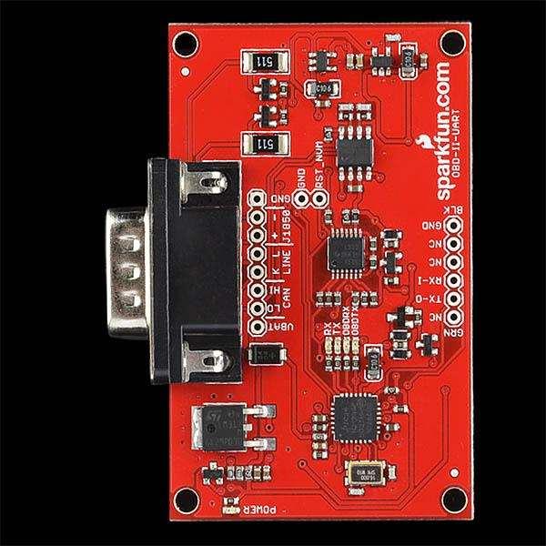 OBD-II UART 2