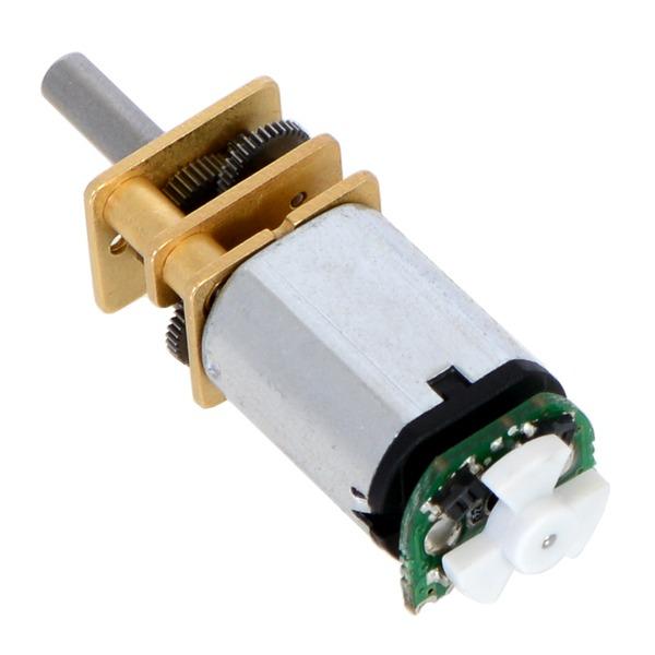 Encoder Optic 1