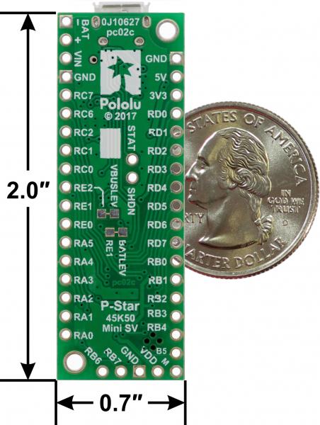 P-Star 45K50 Mini SV [1]