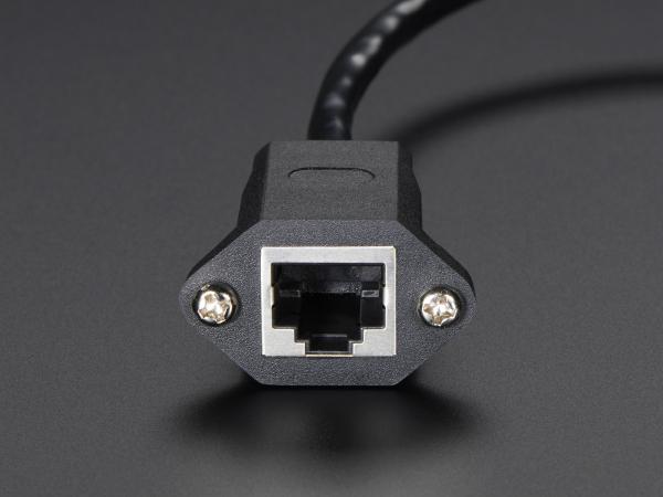 Extensie cablu Ethernet 1