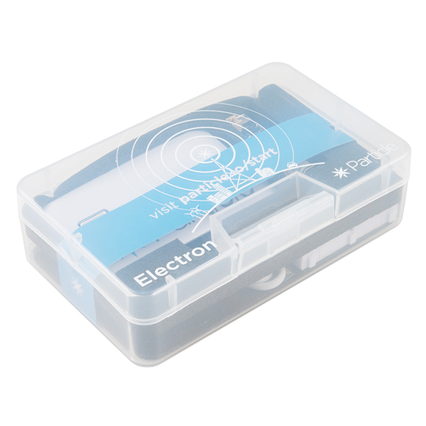 Particle Electron 3G Kit (Europa) 4