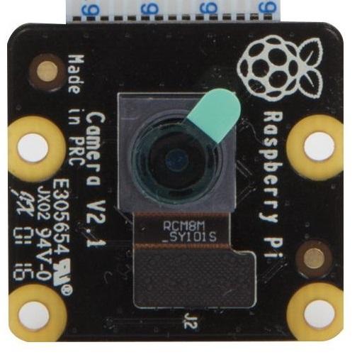 Camera PI Noir (Infrarosu) Raspberry PI versiunea 2 0