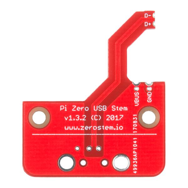 Pi Zero USB Stem 3