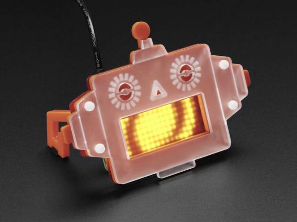 Pimoroni Scroll Bot - Kit pentru proiect Pi Zero W [0]