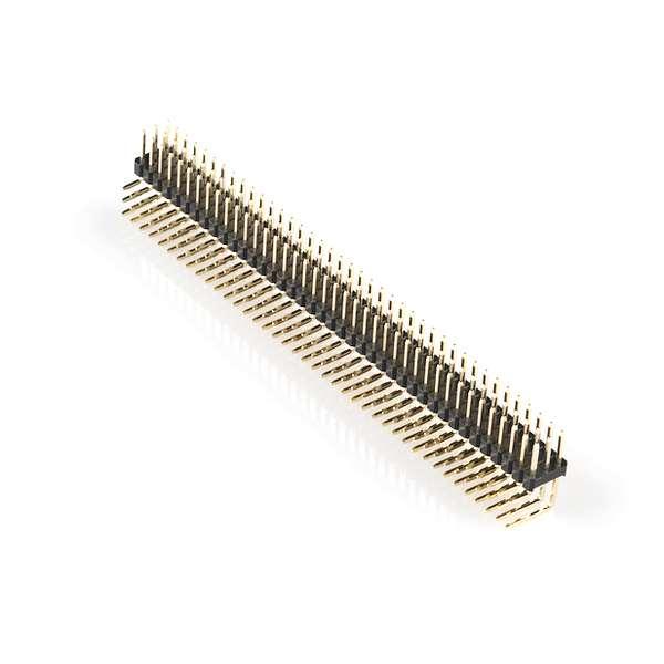 Bareta pini la unghi drept 3x40 [0]
