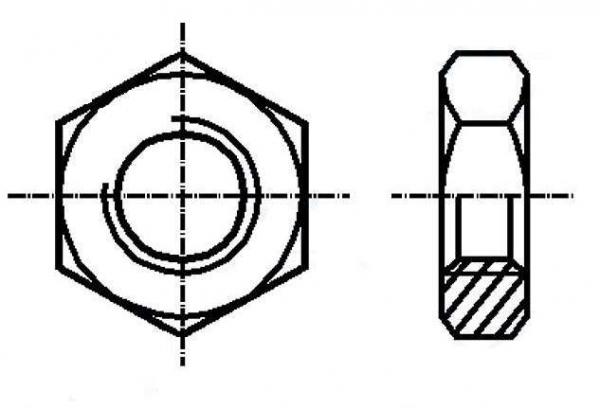 Set piulita joasa M8 (10 bucati) 0