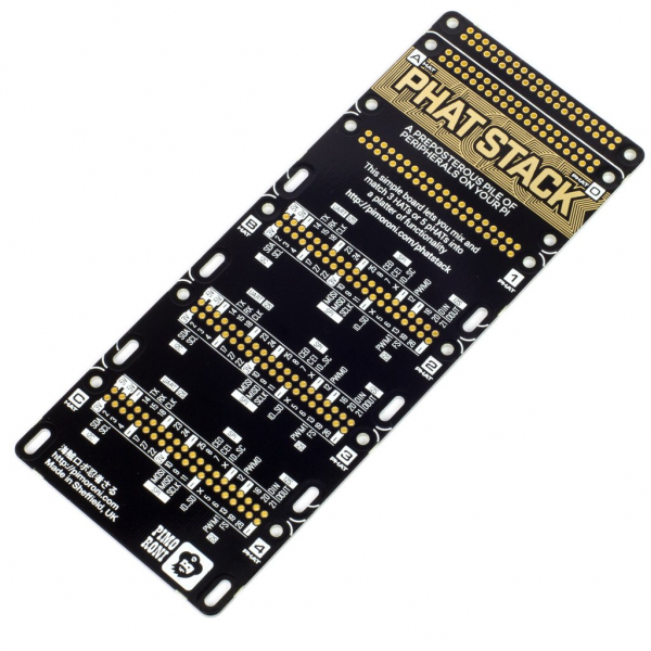 Kit PCB only - pHAT Stack 0