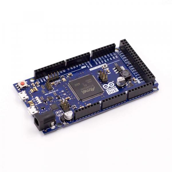 Placa Arduino Due cu Atmel SAM3X8E [2]