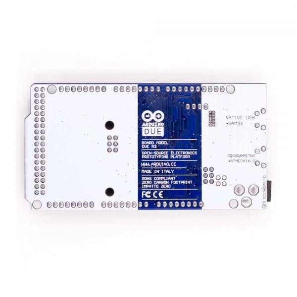 Placa Arduino Due cu Atmel SAM3X8E 3