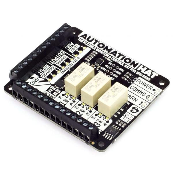 Placa Automation HAT 0
