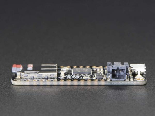 Placa dezvoltare Adafruit Feather M0 Adalogger [3]