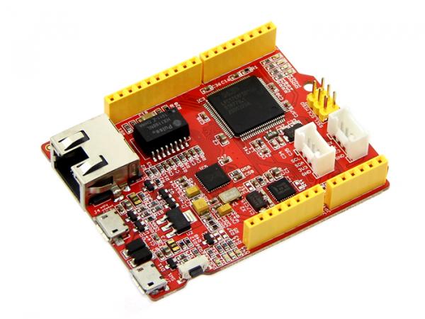 Placa de dezvoltare Arch Pro 0